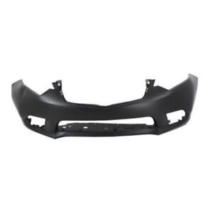 New Painted 2011-2014 Acura TSX Front Bumper & FREE shipping