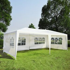 Chapiteau 10' x 10', 10 'x 20' et 10' x 30' Gazebo pop up Tente