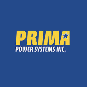 Generator Sales & Service-Prima Power Systems Inc.
