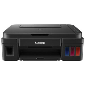 CANON PIXMA G3200 WIRELESS ALL-IN-ONE PRINTER- mnx
