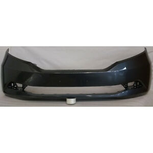 NEW 2005-2007 NISSAN PATHFINDER FRONT BUMPER London Ontario image 4