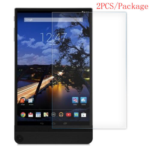 Genuine Tablet Tempered Glass Screen Protector Cover For Dell Venue 10 Pro LTE