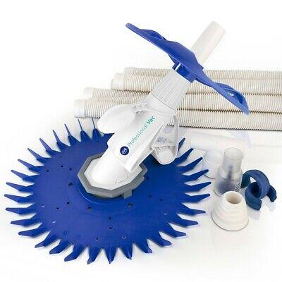 Limpiafondos automatico Gre Professional VAC 19007