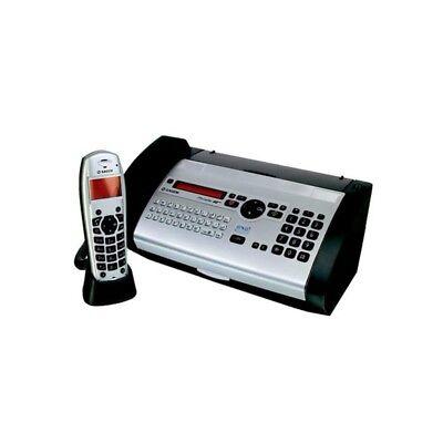 Sagem Phonefax 48TDS Fax Gerät mit Schnurlos und Schnurgebundenes Telefon + AB
