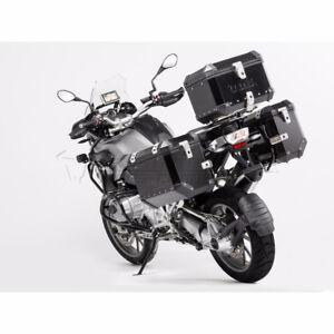 SW-Motech TRAX (R) EVO PANNIER SYSTEM -BMW R 1200 GS