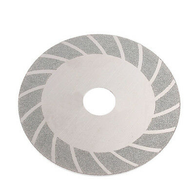 4 Glass Ceramic Granite Diamond Saw Blade Disc Cutting Wheel For Angle Grinder