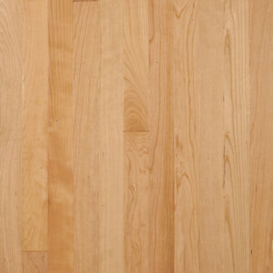 """Warehouse Sale - Vintage 2 1/4"""" Cherry in Natural ( 480 SqFt )"""