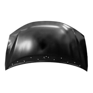 New Painted 2015-2017 Honda Fit Hood & FREE shipping