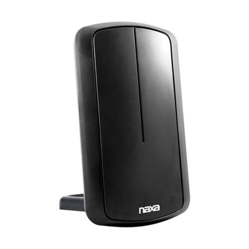 Naxa NAA-305 Flat Panel Style Amplified Antenna for HDTV, AT