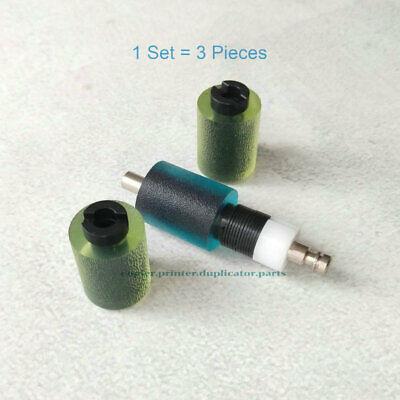 2set Paper Pickup Roller Kit 3pcs Fit For Minolta Bizhub 200 250 350 C250 C252