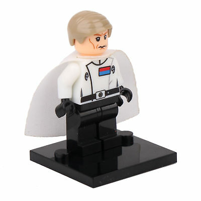 NEW Star Wars ROGUE ONE Director Orson Krennic Minifigures Building Blocks