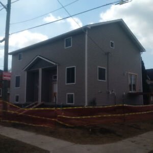 3 Bedroom- New Construction- South Charles St. Trenton