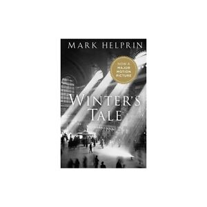 Winter's Tale by Mark Helprin, Paperback 2005, Free Shipping, New