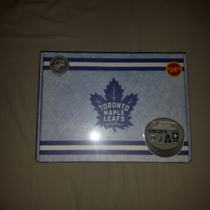 BRAND NEW TORONTO LEAFS CULTUREFLY BOX ONLY $20 ($35 VALUE)!!!!!