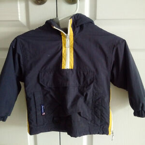 Fall coat - size 3T - Excellent condition Kitchener / Waterloo Kitchener Area image 1