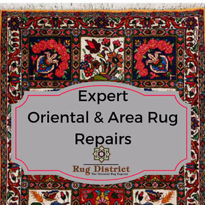 Expert Oriental & Area Rug Cleaning-RugDistrict.com Kitchener / Waterloo Kitchener Area image 3