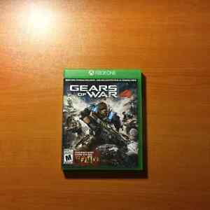 *NEW* Gears of War 4 - Xbox One