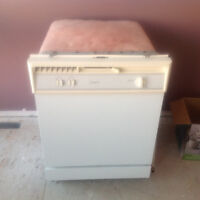 Dishwasher to give away