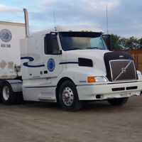1998 Volvo 64T - Clean Local Truck