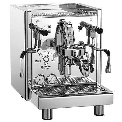 Bezzera Mitica Top Espressomaschine B-Ware ESPRESSO PERFETTO