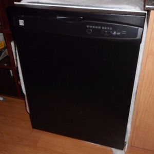 NEW Kenmore Ultra Wash - Dishwasher