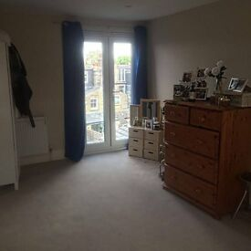 CHEAP DOUBLE ROOM IN BALHAM-LOOK!-COUPLES ACCEPTED!