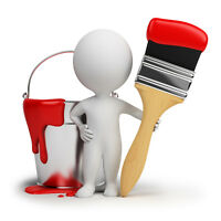 Professional painters at incredible prices