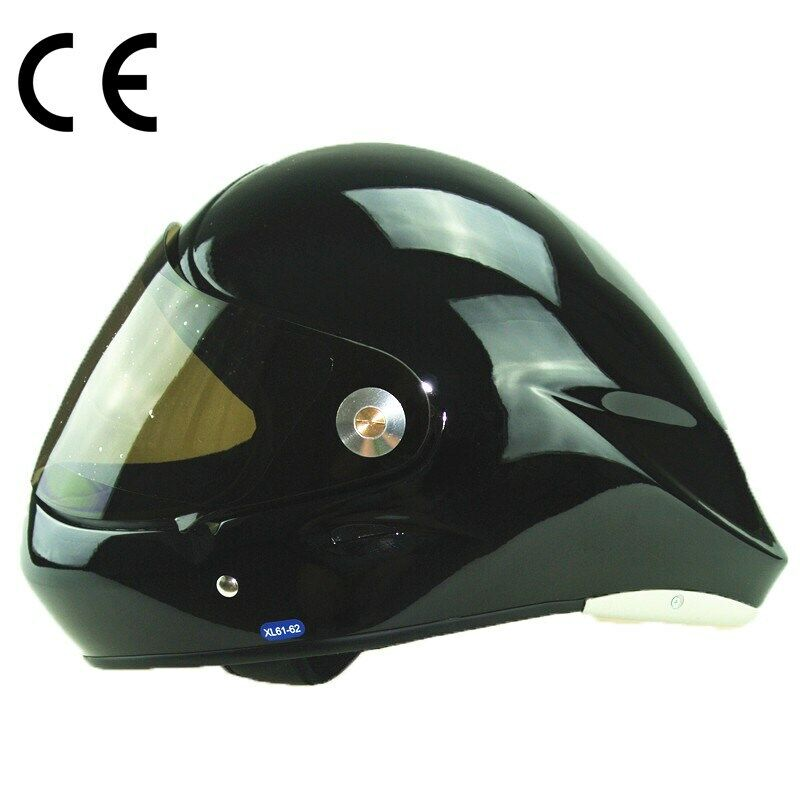CE Paragliding Long board skateboard helmet Downhill Racer Hang glider Helmet