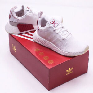 NMD Chinese New Year size 10
