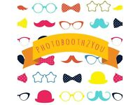Photo Booth Hire in the SE and Kent area!