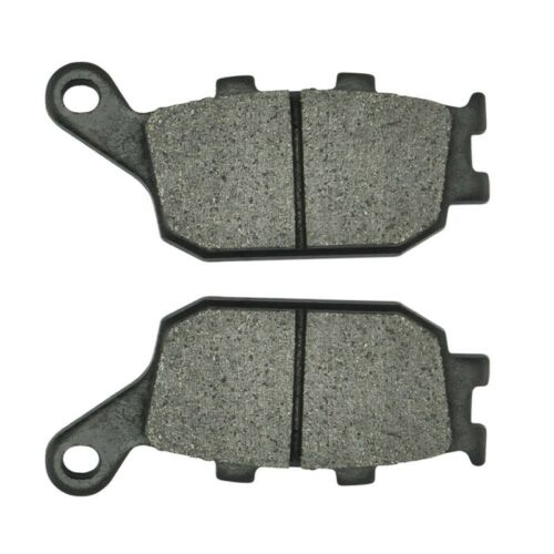 New Rear Metal Brake Pads Yamaha YZF-R6S YZFR6S 03 04 05 06 07 08 09 Motorcycles