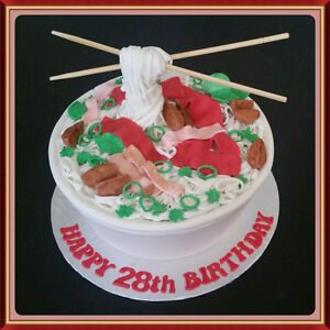 All occasion cakes
