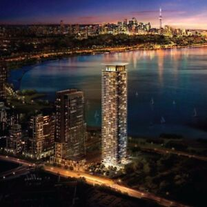 WATER EDGE CONDOS VIP ACCESS, GREAT LAKEVIEW