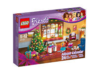 LEGO 41131 Friends Advent Calendar 2016 *BRAND NEW*