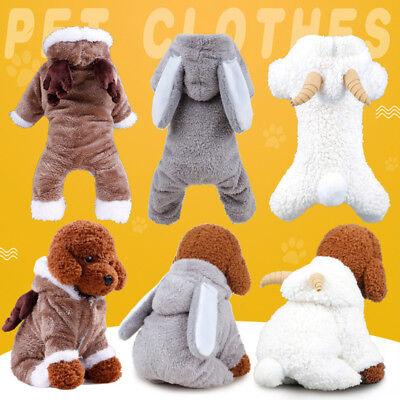 - Rentier Hund Kostüme