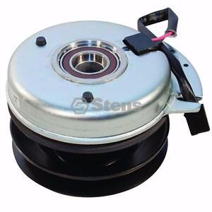 Warner OEM Electric PTO Clutch 5219-98