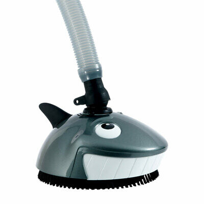 Pentair Lil' Shark Above Ground Suction-Side Swimming Pool Cleaner 360100 ()