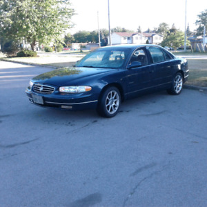 99 Buick regal ls