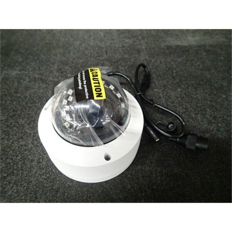 Anpviz IPC-D250W-S 5MP PoE IP Dome Security Camera 2.8mm IR Outdoor