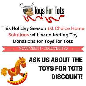 Metal & Steel Roofing - Toys for Tots Discount Program London Ontario image 1