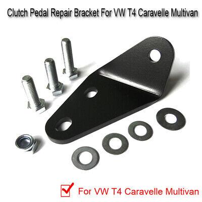 T4 Halterung (Für VW Volkswagen T4 Caravelle Transporter Kupplungspedal Reparaturhalterung)