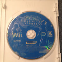 Nintendo Wii - 8 Game Collection