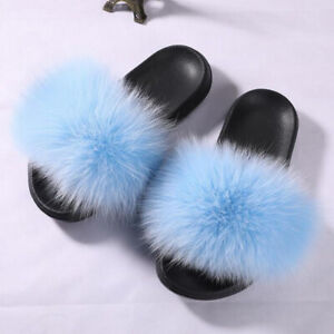 3bfb55b2b Fur Slippers | Kijiji in Ontario. - Buy, Sell & Save with Canada's ...