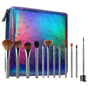 BRAND NEW- Sephora Makeup Brush Set-12pc Kit (Limited Edition)