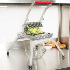 "Vollrath 402NC Redco Lettuce King I 3/8"" Vegetable Shredder Kitchener / Waterloo Kitchener Area image 1"