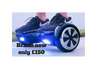Swegway boards balance board Segway hover board now £150 inc remote BRAND NEW