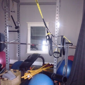Sport Conditioning and Fitness Equipment