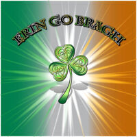 High spirited duo or band for St. Patrick's Day