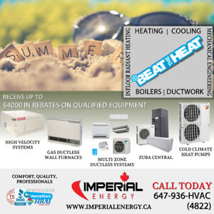 DUCTLESS AIR CONDITIONER | MINI SPLIT HEAT PUMPS | HIGH VELOCITY