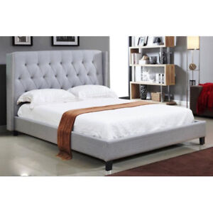IMPORTED PLATFORM BEDS FROM $139